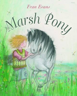 Marsh Pony by Fran Evans