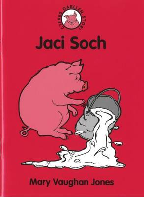 Jaci Soch by Mary Vaughan Jones