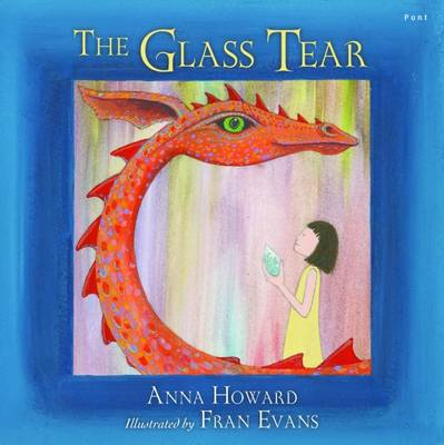 The Glass Tear by Anna Howard