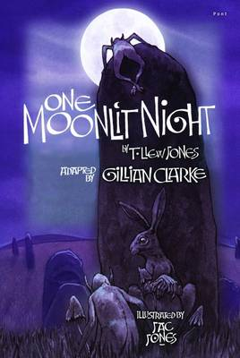 One Moonlit Night by T. Llew Jones
