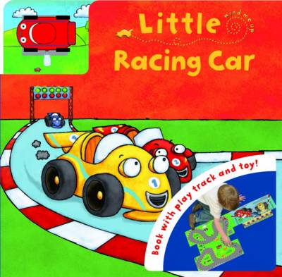 Little Racing Car by