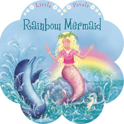 Rainbow Mermaid by