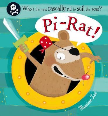 Pi-Rat by Maxine Lee
