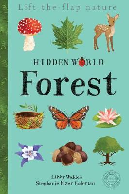 Hidden World Forest by Libby Walden