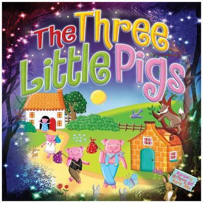 The Three Little Pigs by