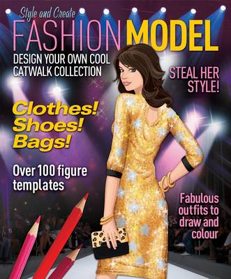 Fashion Model Design Your Own Cool Catwalk Collection by Steve (Yardley Star Accountants) Sims