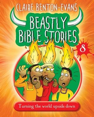 Beastly Bible Stories by Claire Benton-Evans