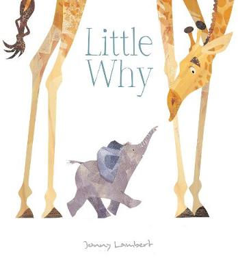 Little Why by Jonny Lambert