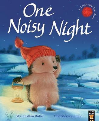 One Noisy Night by M. Christina Butler, Tina MacNaughton