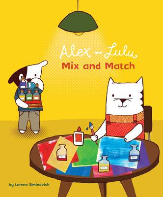 Alex and Lulu Mix and Match by Lorena Siminovich