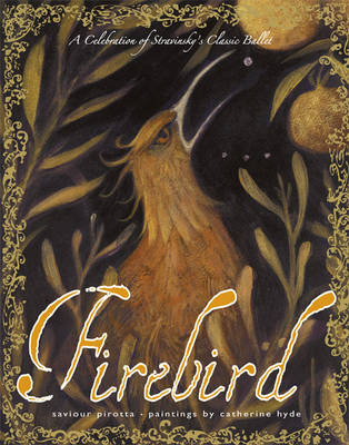 Firebird by Pirotta Saviou