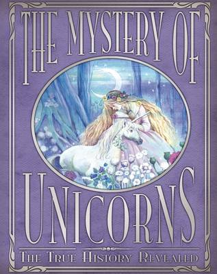 The Magic of Unicorns by Rod Green