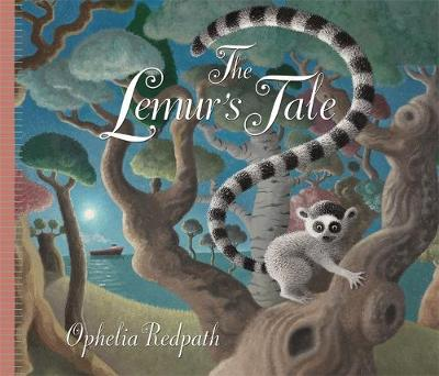 The Lemur's Tale by Ophelia Redpath