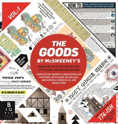 The Goods by McSweeney's