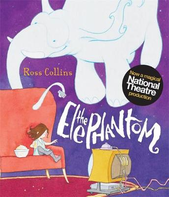 Elephantom by Ross Collins
