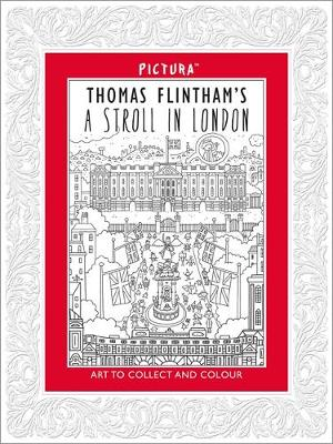 Pictura: A Stroll in London by Thomas Flintham