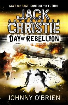Day of Rebellion by Johnny O'Brien