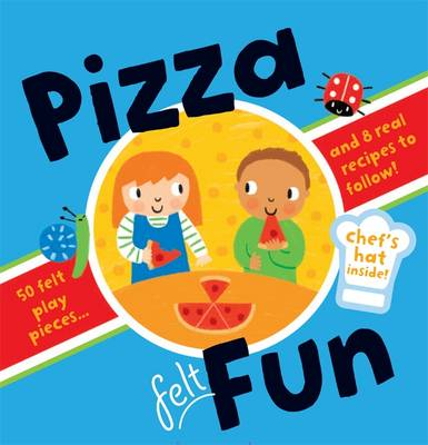 Pizza Fun by Jenny Broom