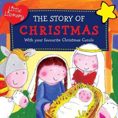 First Christmas by Tim Bugbird