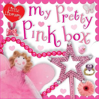 My Pretty Pink Box by Tim Bugbird