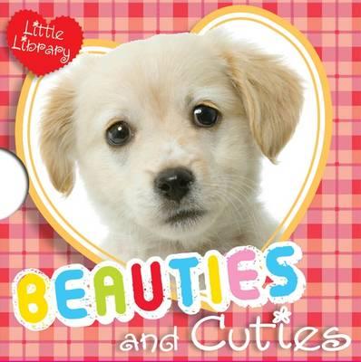 Beauties and Cuties by Tim Bugbird