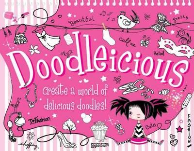 Doodleicious by Tim Bugbird