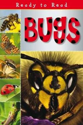 Bugs by Sarah Creese