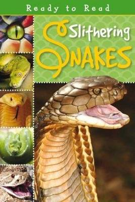 Slithering Snakes by Sarah Creese