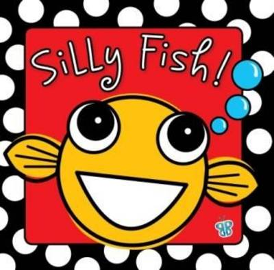 Silly Fish by Charlotte Stratford