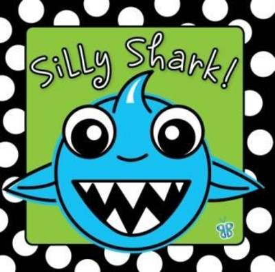 Silly Shark by Charlotte Stratford