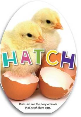 Hatch by Katie Cox