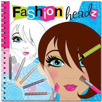 Fashion Headz by Tim Bugbird
