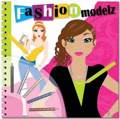 Fashion Modelz by Tim Bugbird