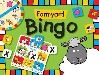 Farmyard Bingo by Lara Ede