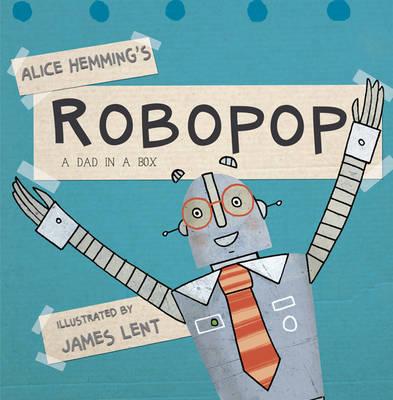 Robopop by Alice Hemming