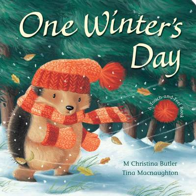 One Winter's Day by Christina M. Butler