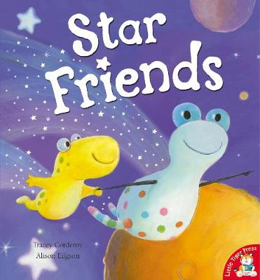 Star Friends by Tracey Corderoy