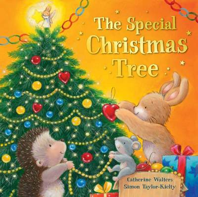 The Special Christmas Tree by Catherine Walters
