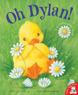Oh Dylan! by Tracey Corderoy