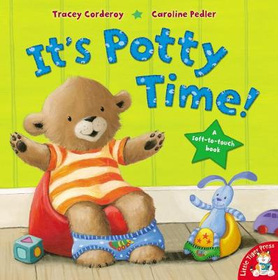It's Potty Time! by Tracey Corderoy