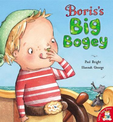 Boris's Big Bogey by Paul Bright