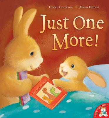 Just One More! by Tracey Corderoy