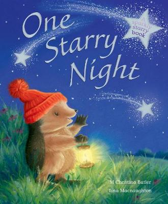 One Starry Night by M. Christina Butler, Tina MacNaughton