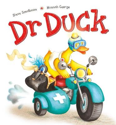 Dr Duck by Steve Smallman
