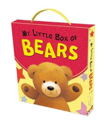 My Little Box of Bears by