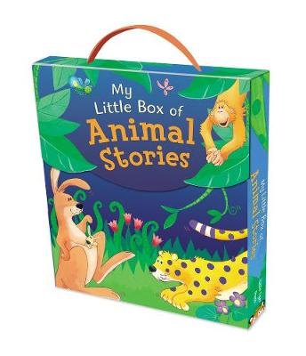 My Little Box of Animal Stories by