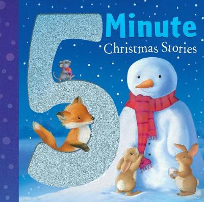 5 Minute Christmas Stories by