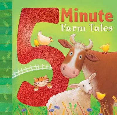 5 Minute Farm Tales by