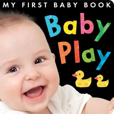 Baby Play by Little Tiger Press