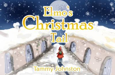 Elmo's Christmas Tail by